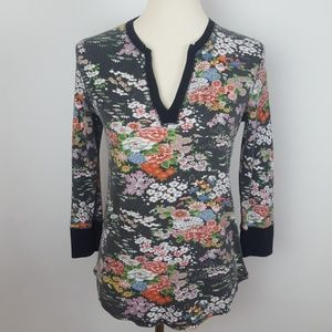 Lucky Brand Yin Yang Garden Thermal Size Large